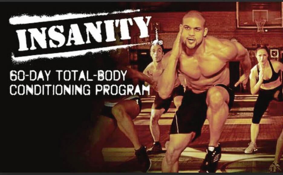 Insanity Month 1